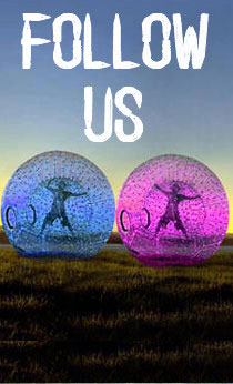 Go Zorbing With Us