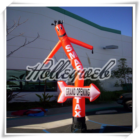 Inflatable Advertising