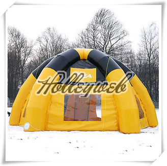 2014 New Design Giant Inflatable Tent/Big Inflatable Tents
