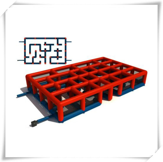 inflatable outdoor kids maze game inflatable outdoor kids