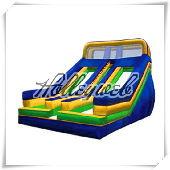 Inflatable Water Slide With Price: Competitive Price Commercial Grade Giant Inflatable Water