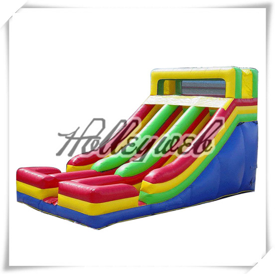 Inflatable Giant Slide: Giant Inflatable Water Slide For Adult Inflatable Hippo