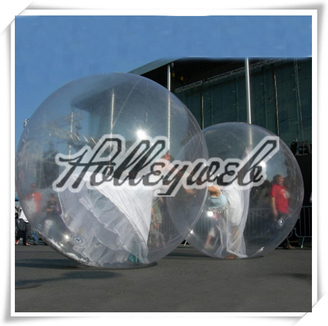 Inflatable Clear Ball Inflatable Dancing Ball Zorb Ball For Sale