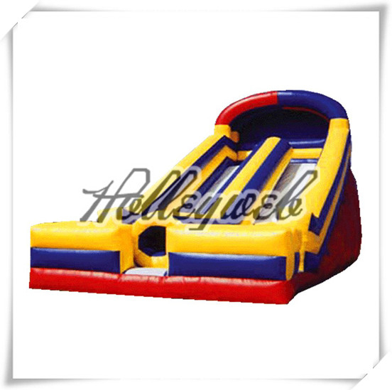 Inflatable Water Slide With Price: Worlds Largest Giant Inflatable Water Slide Good Price