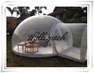 Clear Inflatable Bubble Tent Inflatable Bubble House Inflatable Bubble Dome For C&ing Photo & Clear Inflatable Bubble Tent Inflatable Bubble House Inflatable ...