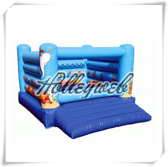 Sports Bounce House Inflatable Bouncer