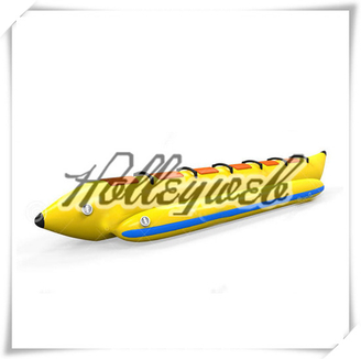 Inflatable Banana Boat Inflatable Boat Sports Boat PVC Boat Rubber Boat