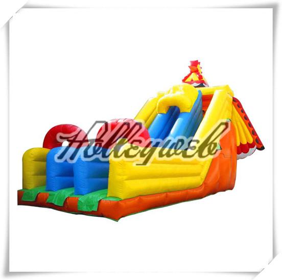 Inflatable Slide Sale: Water Slide & Big Inflatable Water Slide & Cheap