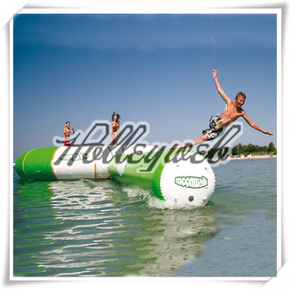 Inflatable Water Games/iInflatable Waterwater Tube Mark Buoy For Aqua Park