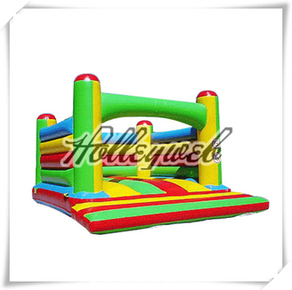 Best Quality Commercial Inflatable Bouncer Princess Jumping Inflatable Castle