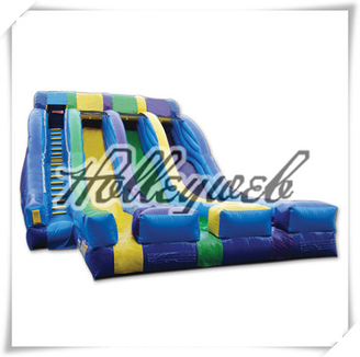High Quality Inflatable Slide For Sale.Thrilling Water Inflatable Slide