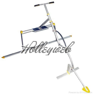 Waterbird Aqua Bike Newest High Quality FRP Water Games , Funny Sea Scooter For Hot Sale